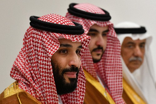 New Saudi anti-corruption chief to target public servants