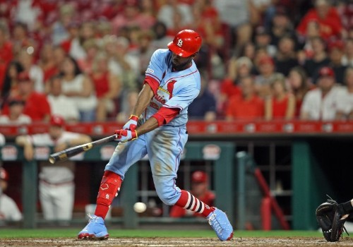 MLB roundup: Cardinals stay hot, drop Brewers