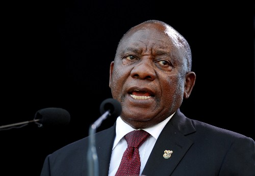 South Africa's Ramaphosa wins latest round of legal fight with anti-corruption watchdog