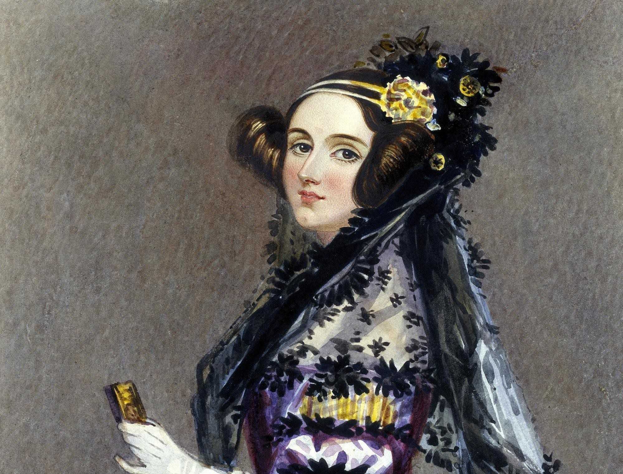 Ada Lovelace Was the First Person to Understand the Real Potential of Computers