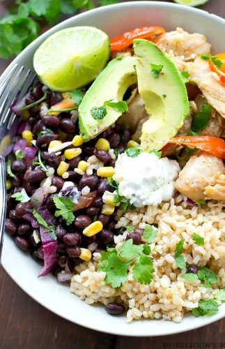 29 Delicious Grain Bowls That Make Dinner a No-Brainer