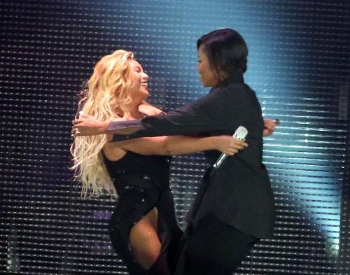 Beyonce, Biden at Global Citizen Festival: Pictures
