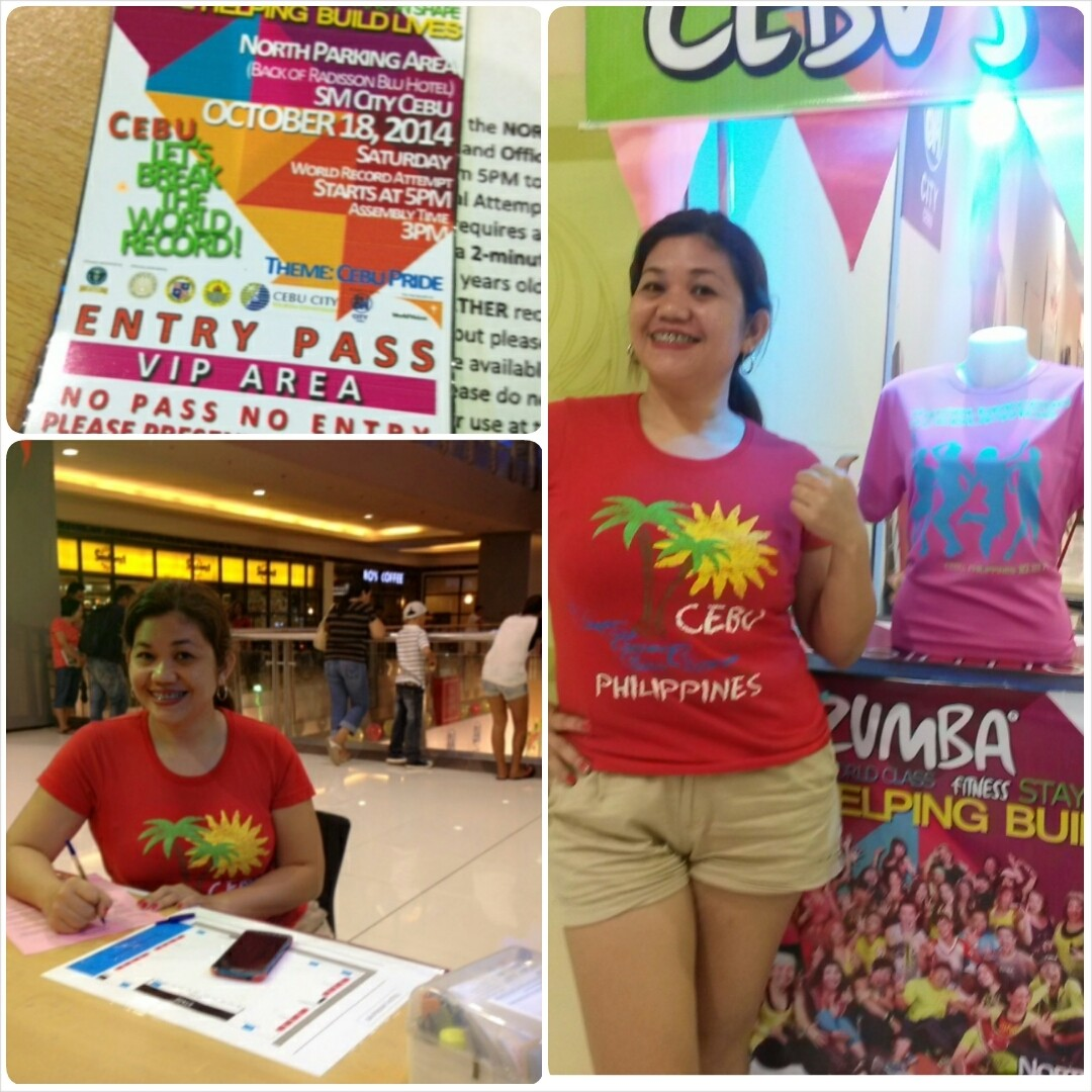 I joined this two biggest events in Cebu!