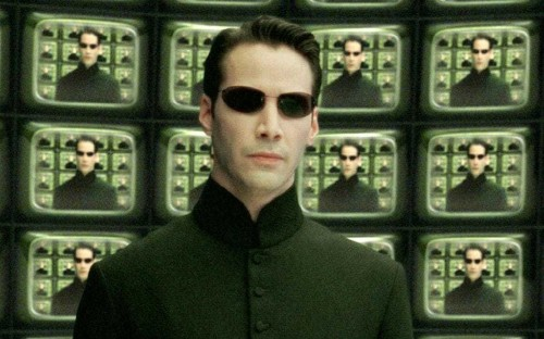 Elon Musk wants to merge brains and computers with Matrix-style technology