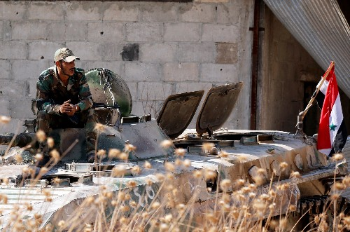 Syrien-Konferenz von Putin, Erdogan und Ruhani ohne greifbares Ergebnis