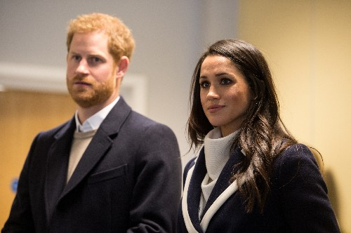 Mounties, maple syrup, and... Meghan and Harry? Royal move could boost Canada brand
