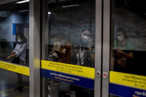 Thailand unhappy with Israel's entry ban over virus concerns