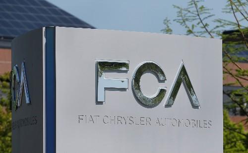 Fiat et Renault en discussions avancées en vue d'un rapprochement