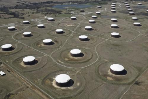 إدارة الطاقة: إنتاج أمريكا من النفط الصخري سيبلغ مستوى قياسيا في ديسمبر