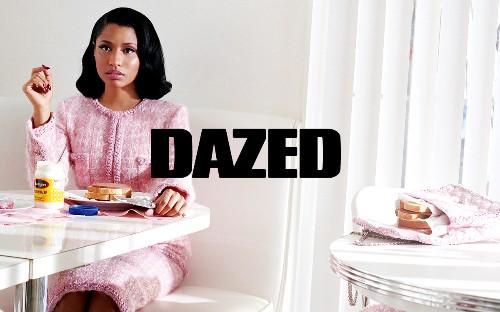 Dazed marca la agenda cultural —en Flipboard