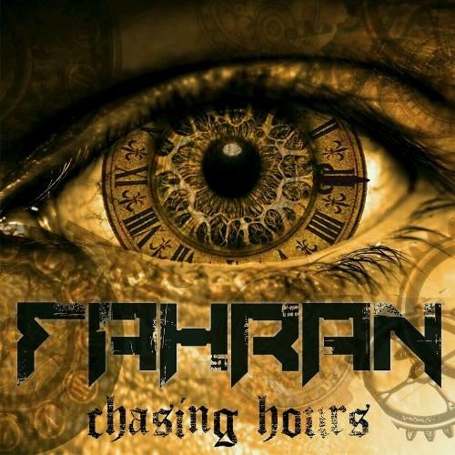 Fahran - Magazine cover