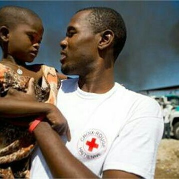 International Red Cross & Red Crescent online news - Magazine cover