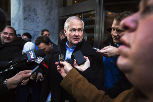 NHLPA declines to reopen CBA
