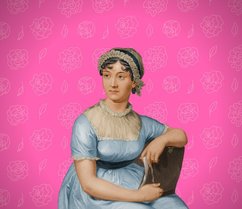 Becoming Jane: How Austen Transformed Into A Chick Lit Icon
