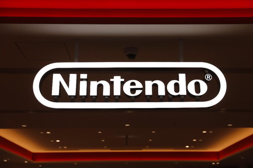Nintendo profit zooms as virus has homebodies playing games