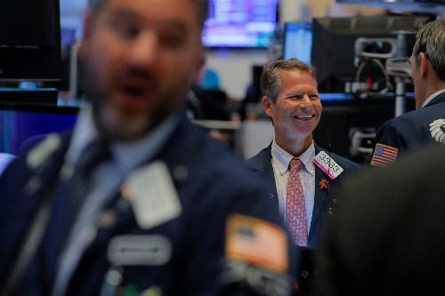 Shares skid as trade war deepens, fuels bond rush