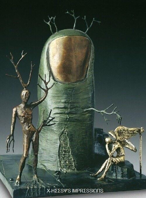 viola 🌸 Dalí