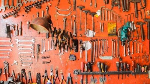 Which Tool For Big Data: DIY Or Point And Shoot?