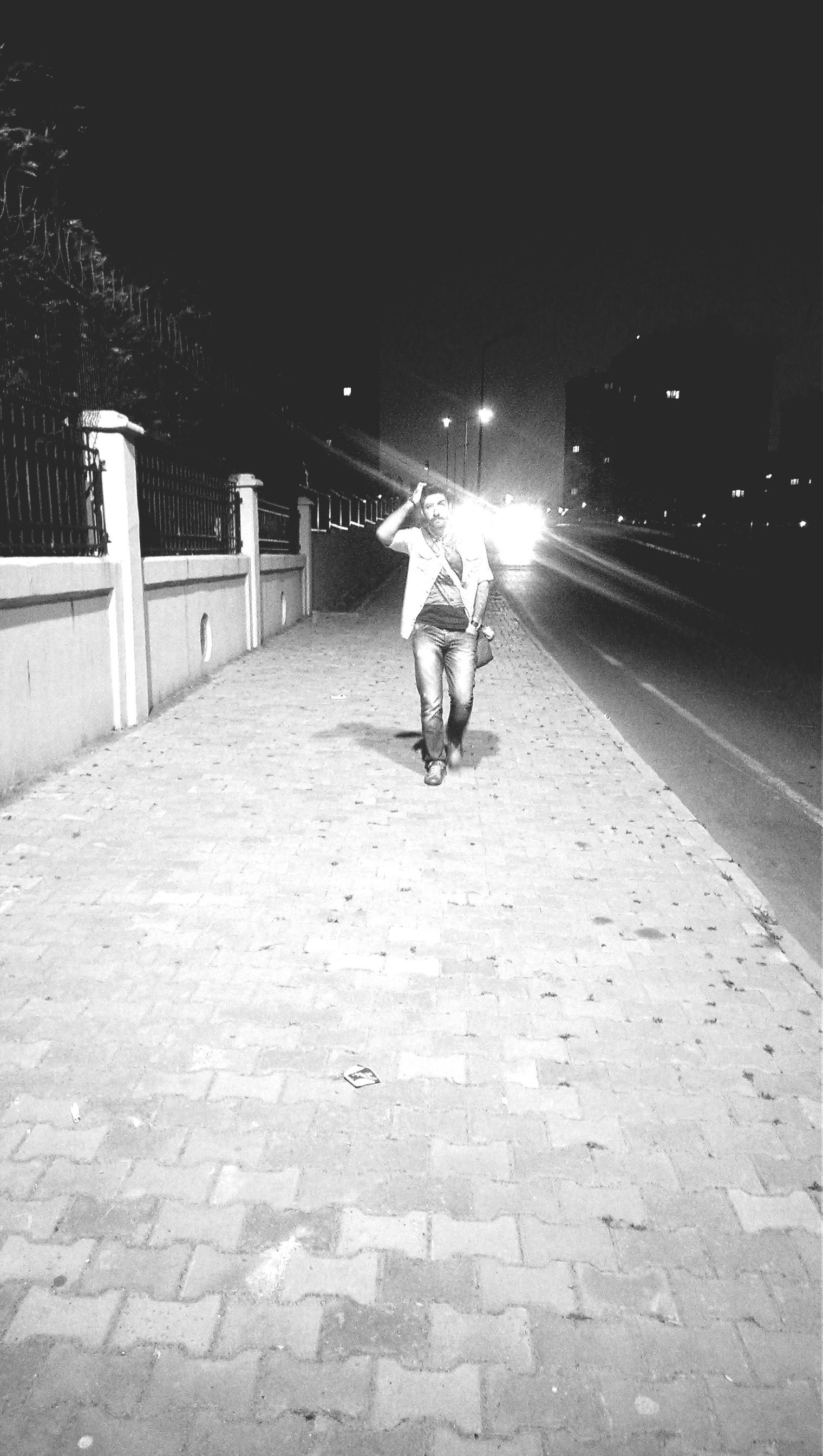 Nights...