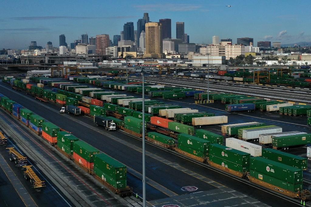 US-Senatoren drängen US-Behörde auf Rücknahme von Zöllen auf EU-Waren