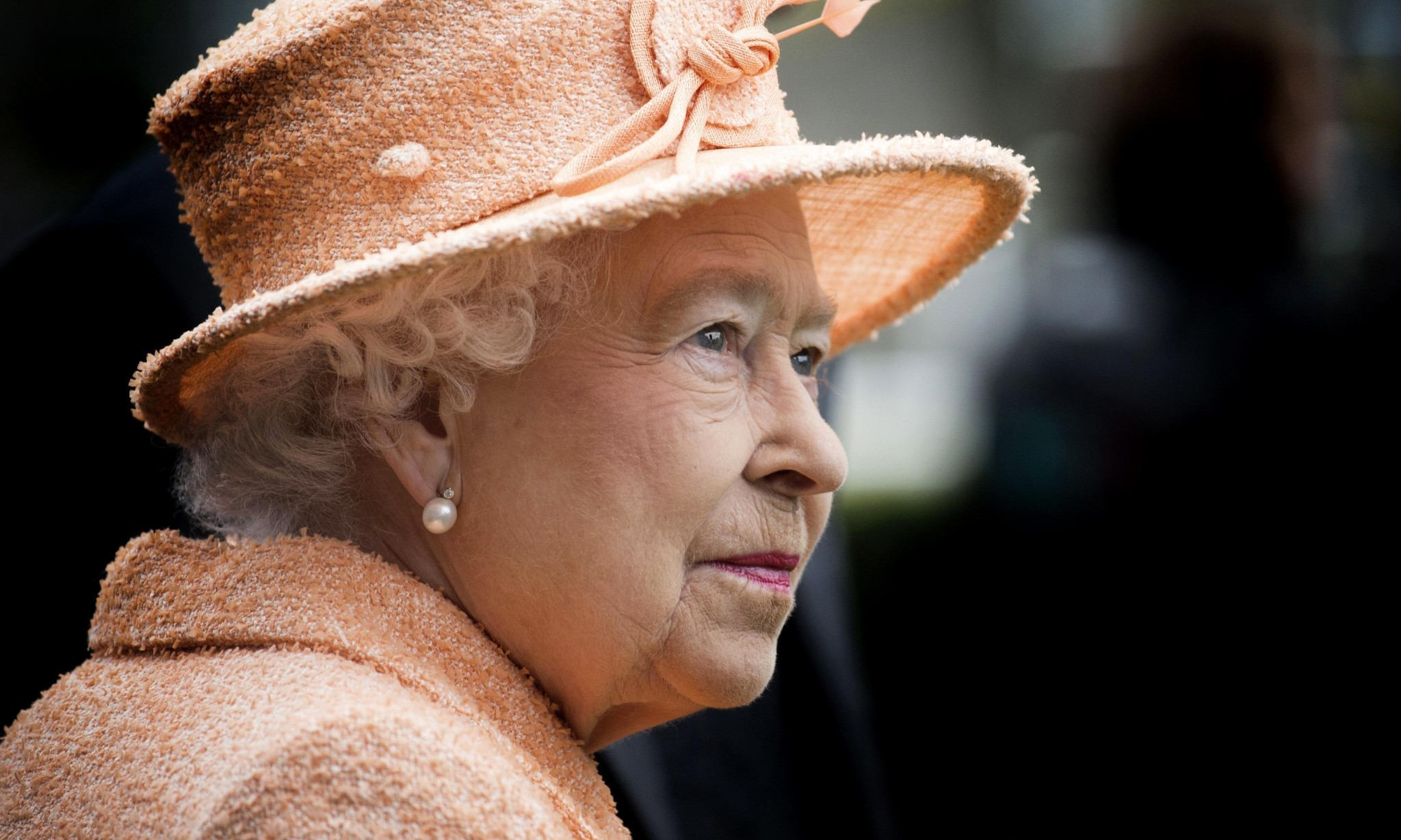The Queen at 90: across the decades