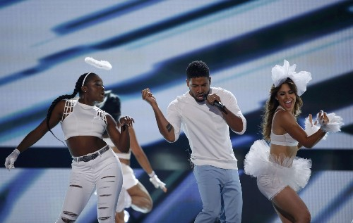 Teen Choice Awards 2015 in Pictures
