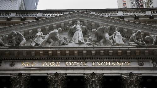 Wall Street ouvre en hausse après des signaux rassurants