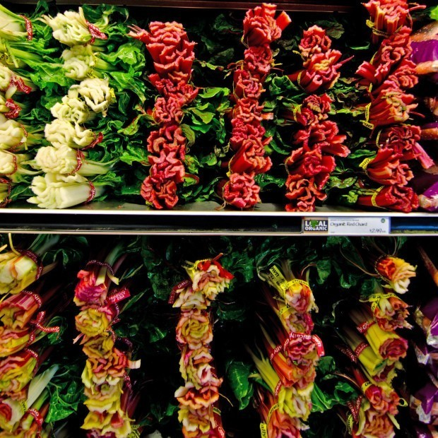 How to Buy Food: The Psychology of the Supermarket - Bon Appétit