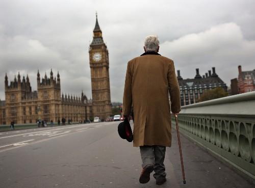 Big Ben Faces Multi-Million Pound Clock Repairs: Pictures