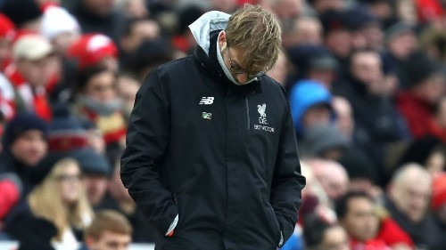 Liverpool, Spurs struggle in market, but positives for Chelsea, Man United