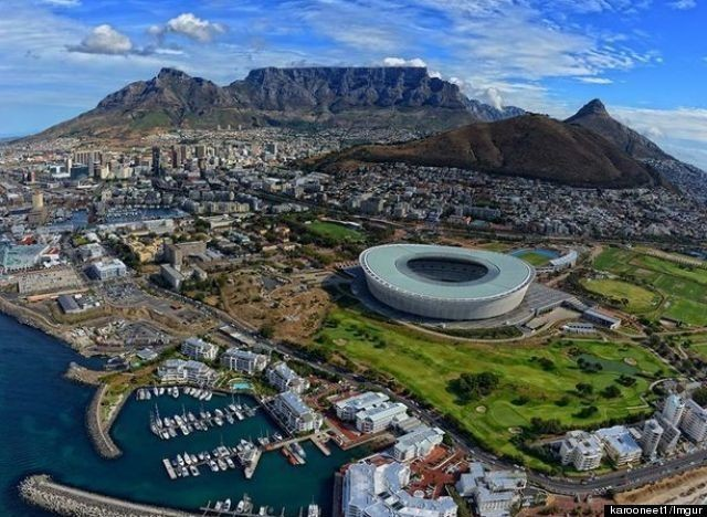 15 Reasons Cape Town Should Be No. 1 On Your Travel Agenda | HuffPost Life