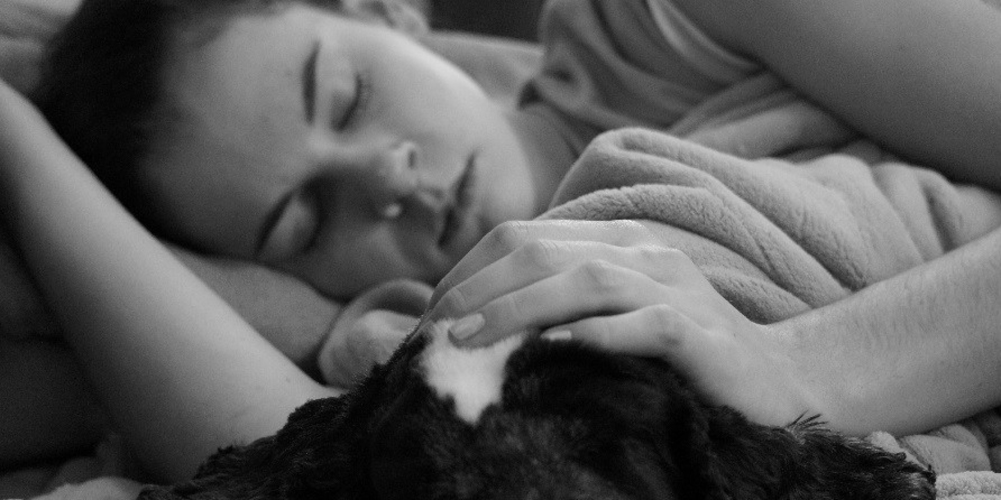 6 maneiras com que seu tipo de personalidade afeta o sono