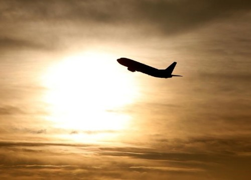 Erstmals seit 2013 weniger Flüge im deutschen Luftraum