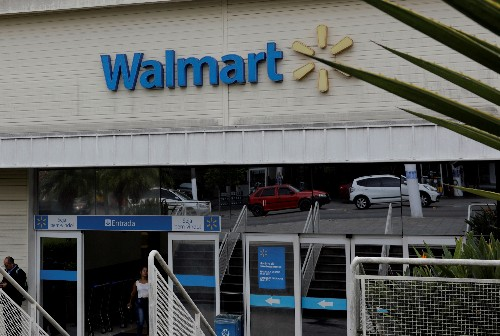 Walmart rolls out 3D virtual online shopping