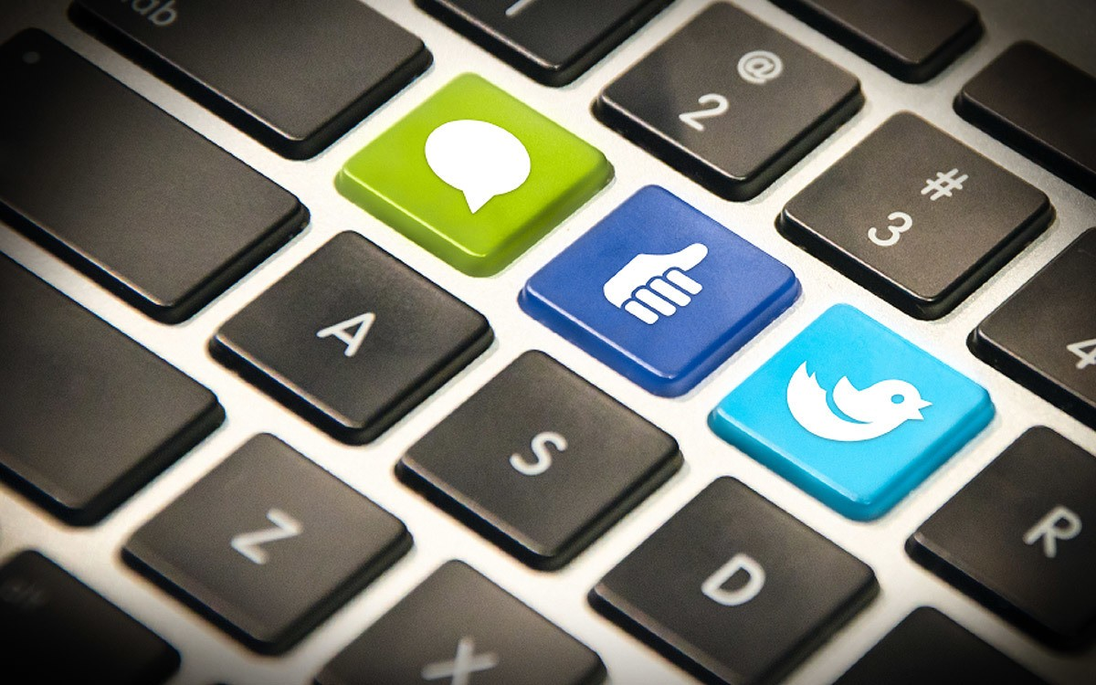 Pick of the Day: Marketing & Social Media