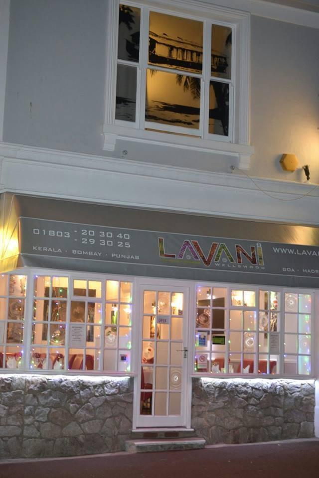 Culinary DELIGHT AT Lavani, Torquay.  - Magazine cover