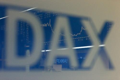 Dax startet etwas fester - Unklare Signale in Handelskonflikt