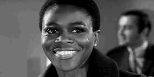 Cicely Tyson, a marvelous actress.