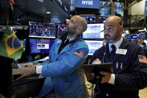S&P notches weekly gain as jobs growth blows past forecasts
