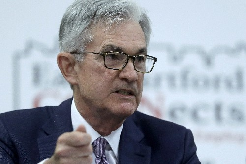 US Federal Reserve could signal no rate hike through 2020