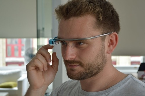 Google Glass Is Alive And Well And Living In The Enterprise