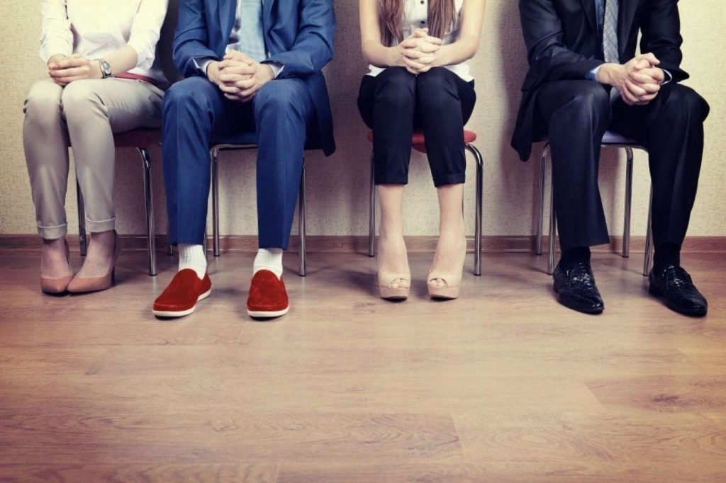 Career Coach: Here's how to ace the job interview