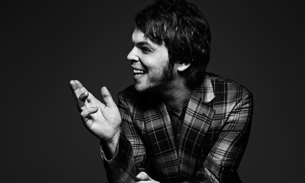 Five albums to try this week: Gaz Coombes, Natalie Prass and more