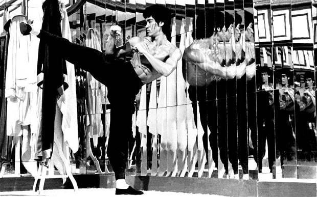 Bruce Lee: the kung fu star who inspired a generation