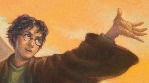 "The Neuroscience Of ""Harry Potter"""