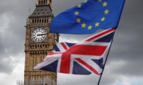 In Brexit poker, clock narrows transition options