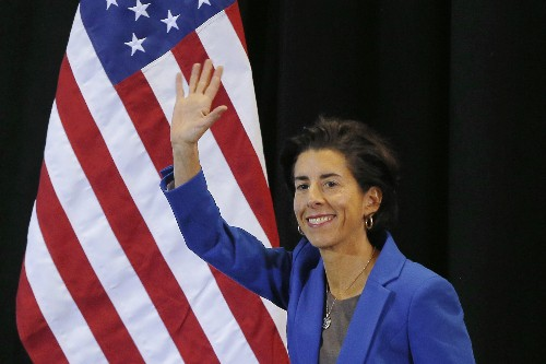 Rhode Island Governor aims for 100% renewable power by 2030