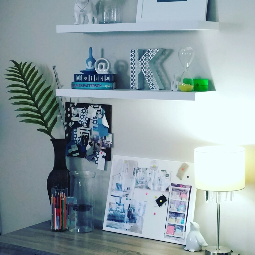 Home Staging - Magazine cover
