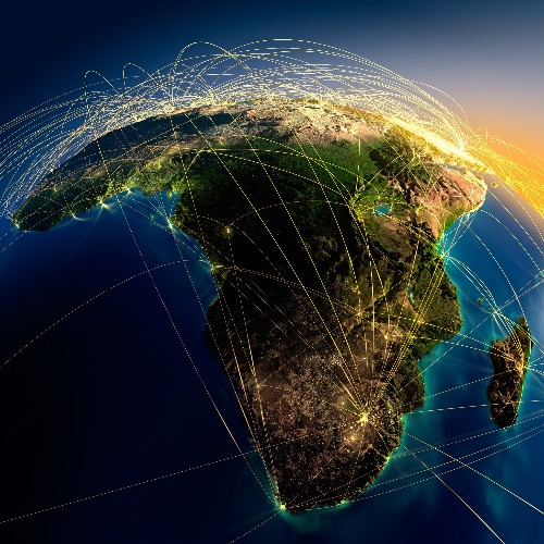 The Rise Of Silicon Savannah And Africa's Tech Movement