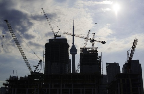 Canadian non-farm payroll employment rose by 30,400 in June: ADP